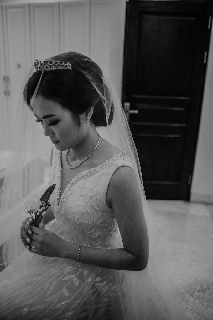 Erika & Steven Wedding by AKSA Creative - 024