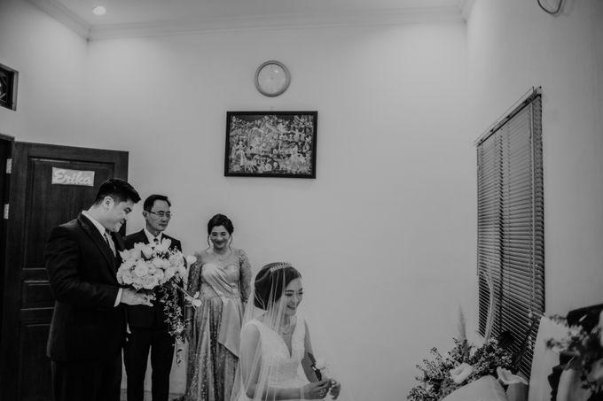Erika & Steven Wedding by AKSA Creative - 025