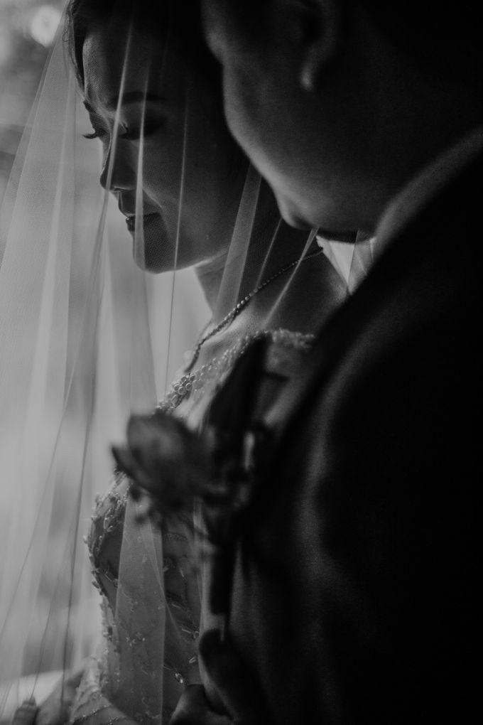 Erika & Steven Wedding by AKSA Creative - 026