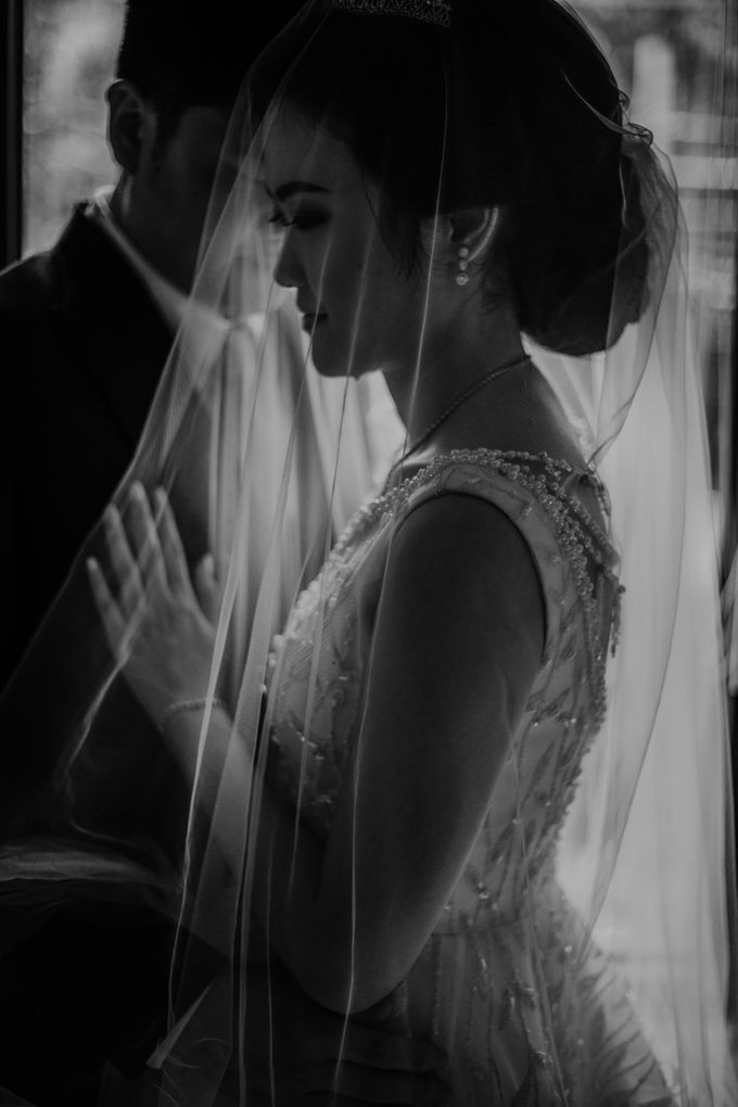 Erika & Steven Wedding by AKSA Creative - 027