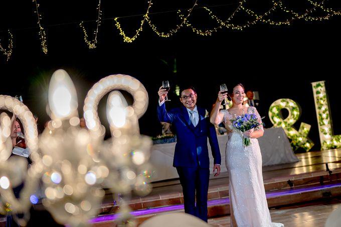 Wedding of Erik Bura & Laura Wiramihardja by Samabe Bali Suites & Villas - 004
