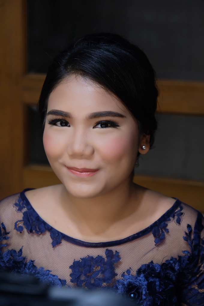 Party Makeup Look for Ms. Ivana by Erliana Lim Makeup Artist - 002