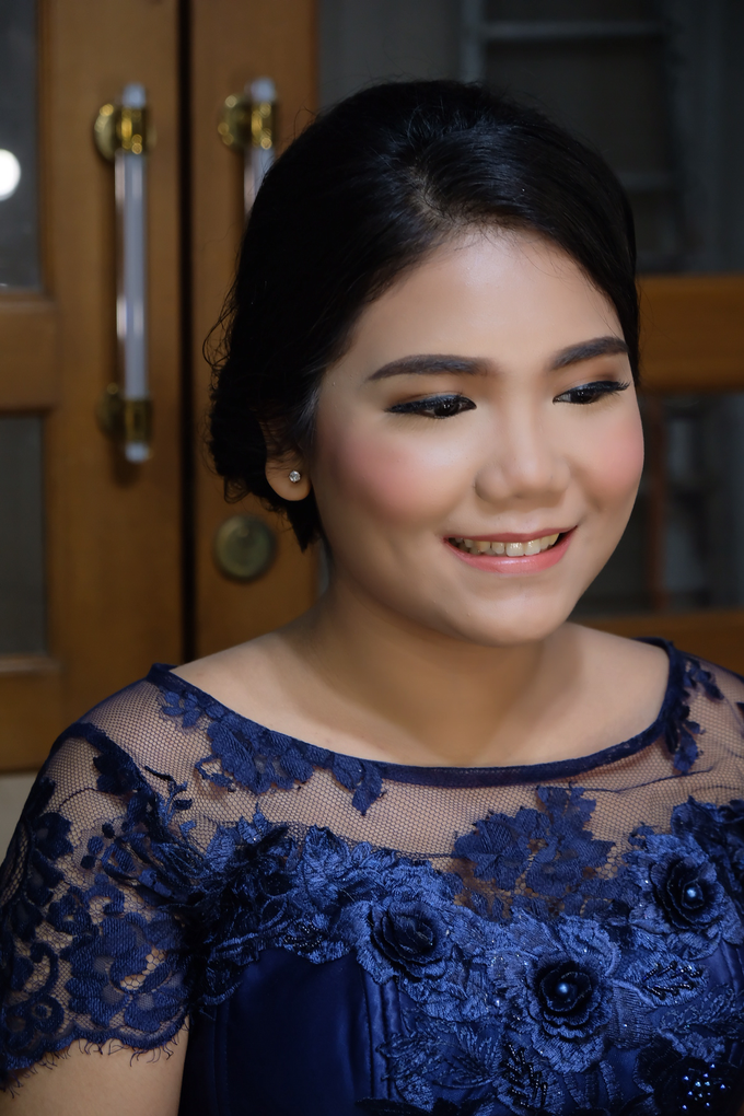 Party Makeup Look for Ms. Ivana by Erliana Lim Makeup Artist - 005
