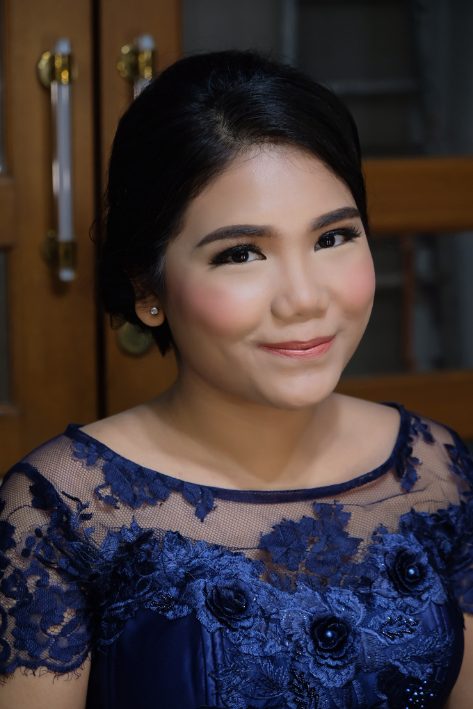 Party Makeup Look for Ms. Ivana by Erliana Lim Makeup Artist - 004