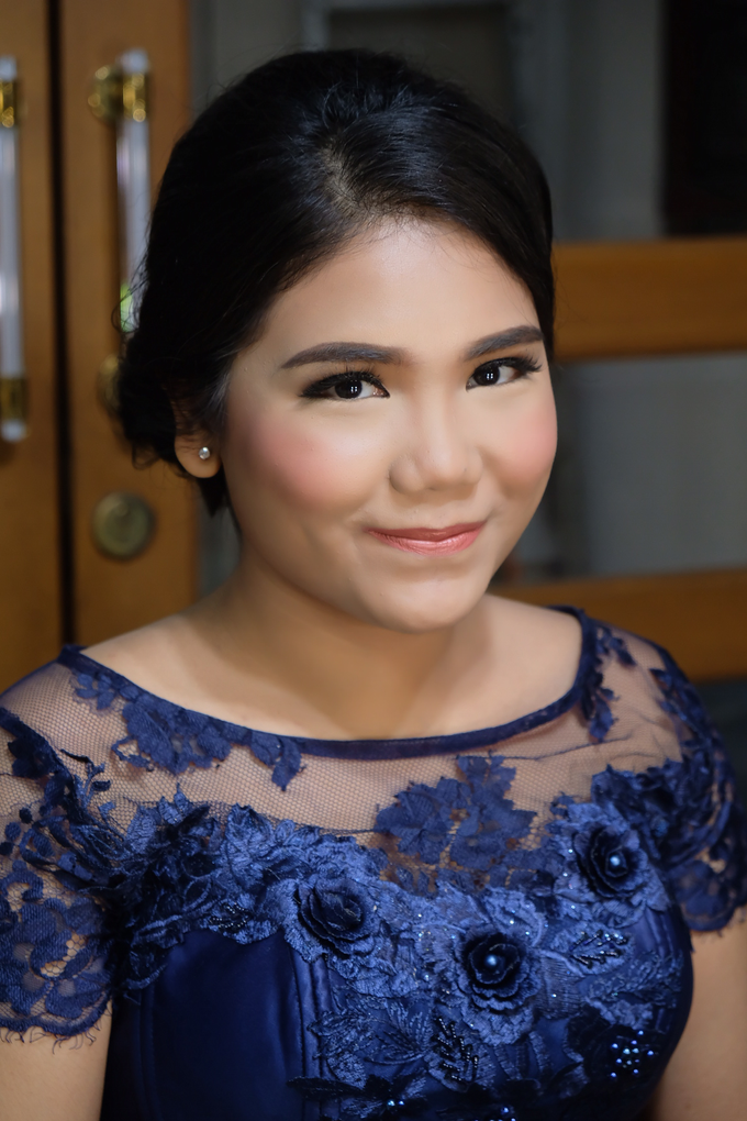 Party Makeup Look for Ms. Ivana by Erliana Lim Makeup Artist - 006