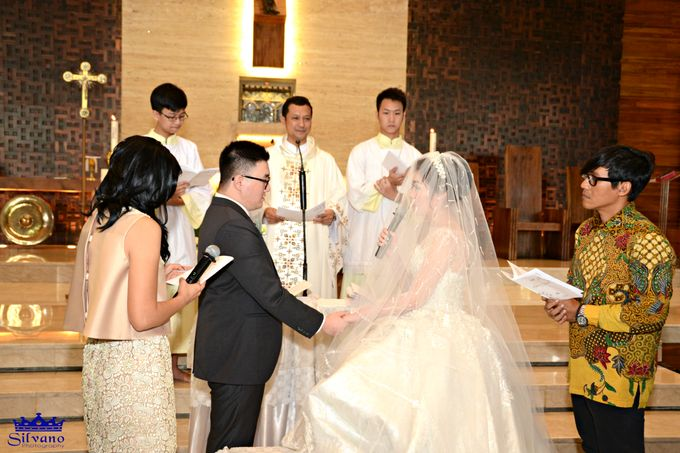 The Royal Wedding of Ermano and Imelda by DONNY LIEM The Make Up Art - 018