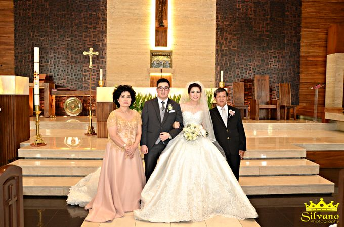 The Photo Wedding Party of Ermano and Imelda by Diorama Tailor - 003