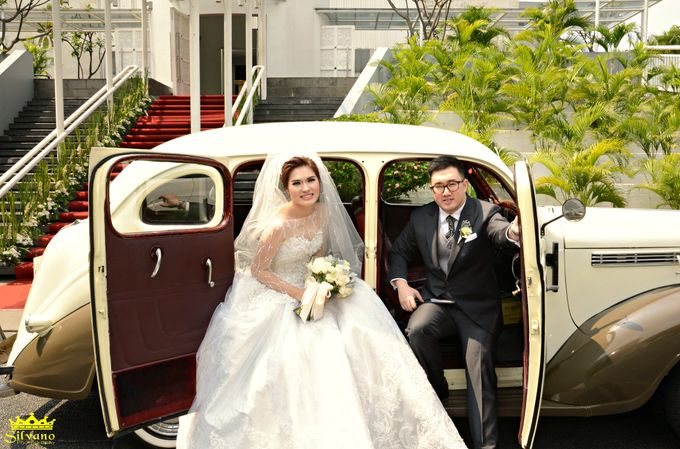 The Royal Wedding of Ermano and Imelda by DONNY LIEM The Make Up Art - 003