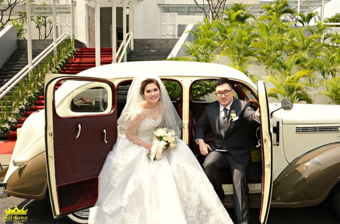 The Photo Wedding Party of Ermano and Imelda by Diorama Tailor - 006