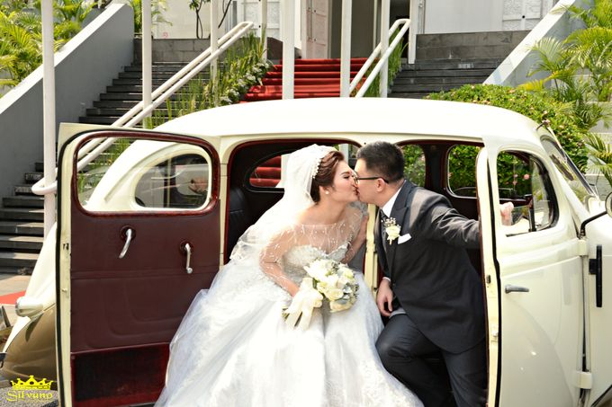 The Photo Wedding Party of Ermano and Imelda by Diorama Tailor - 007