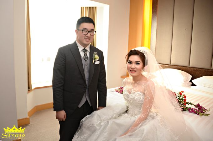 The Photo Wedding Party of Ermano and Imelda by Diorama Tailor - 008