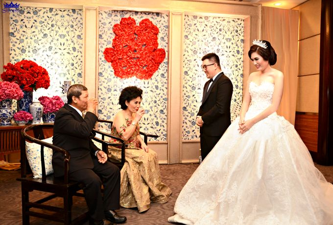 The Royal Wedding of Ermano and Imelda by DONNY LIEM The Make Up Art - 016