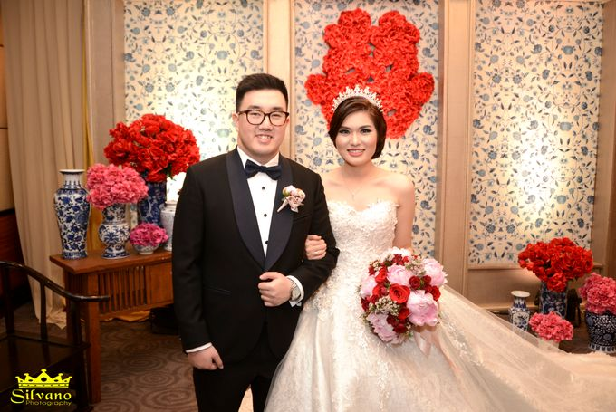 The Photo Wedding Party of Ermano and Imelda by Diorama Tailor - 010