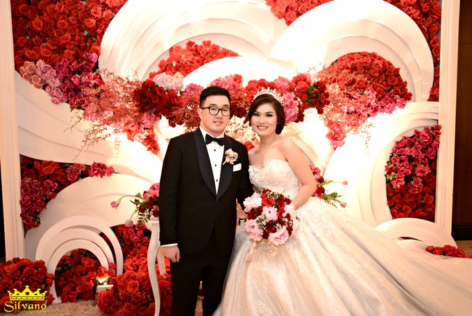 The Photo Wedding Party of Ermano and Imelda by Diorama Tailor - 011