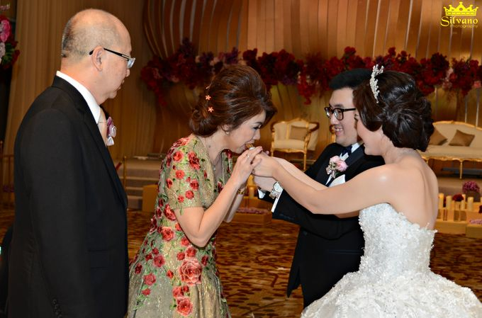The Royal Wedding of Ermano and Imelda by DONNY LIEM The Make Up Art - 026