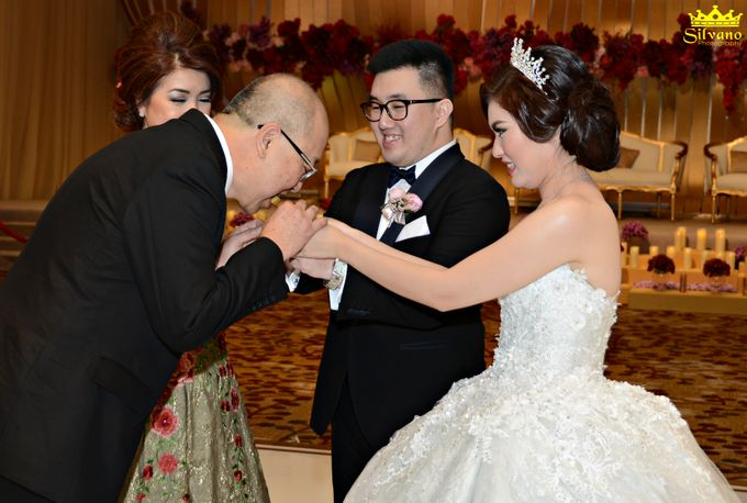 The Royal Wedding of Ermano and Imelda by DONNY LIEM The Make Up Art - 027