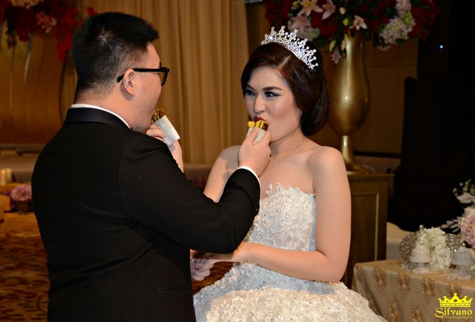 The Royal Wedding of Ermano and Imelda by DONNY LIEM The Make Up Art - 030