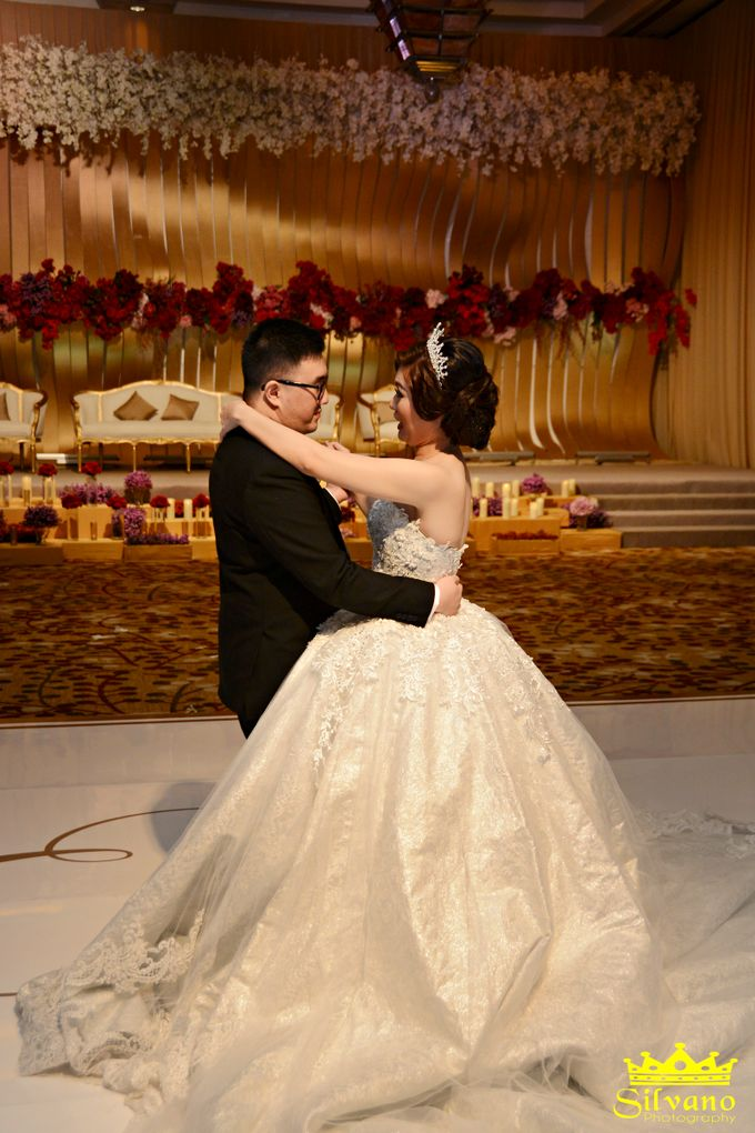 The Photo Wedding Party of Ermano and Imelda by Diorama Tailor - 014