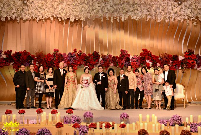 The Royal Wedding of Ermano and Imelda by DONNY LIEM The Make Up Art - 032