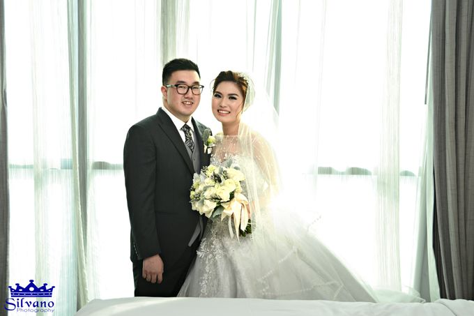 The Royal Wedding of Ermano and Imelda by DONNY LIEM The Make Up Art - 010