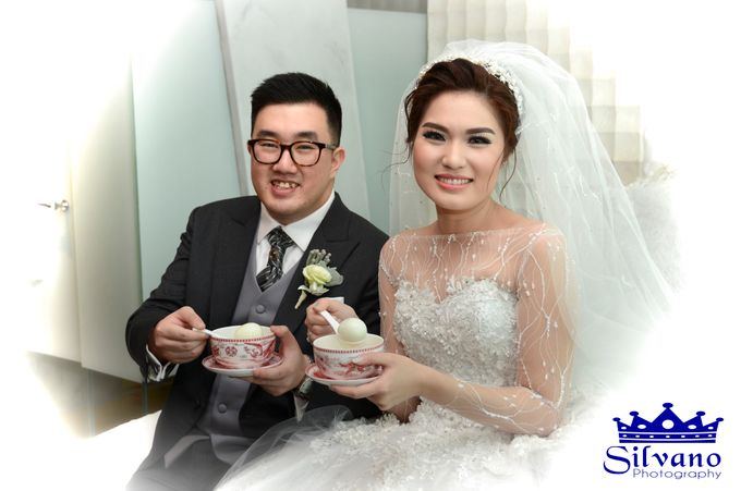 The Royal Wedding of Ermano and Imelda by DONNY LIEM The Make Up Art - 011