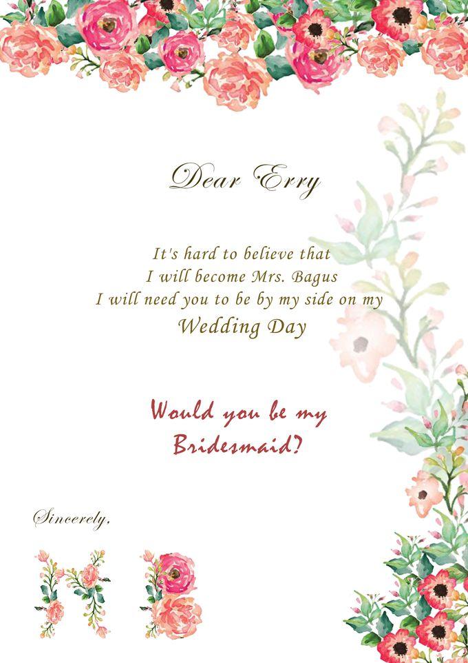 The Wedding Of Nurul Bagus The Mahargyanti Bridestory
