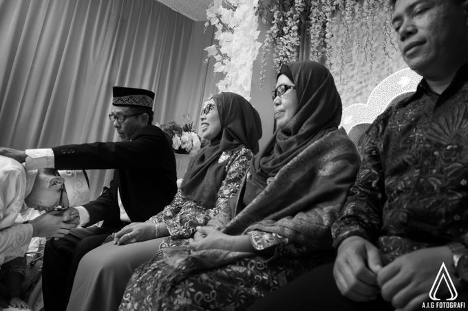Wedding Of Iva And Rio by AIG FOTOGRAFI - 005