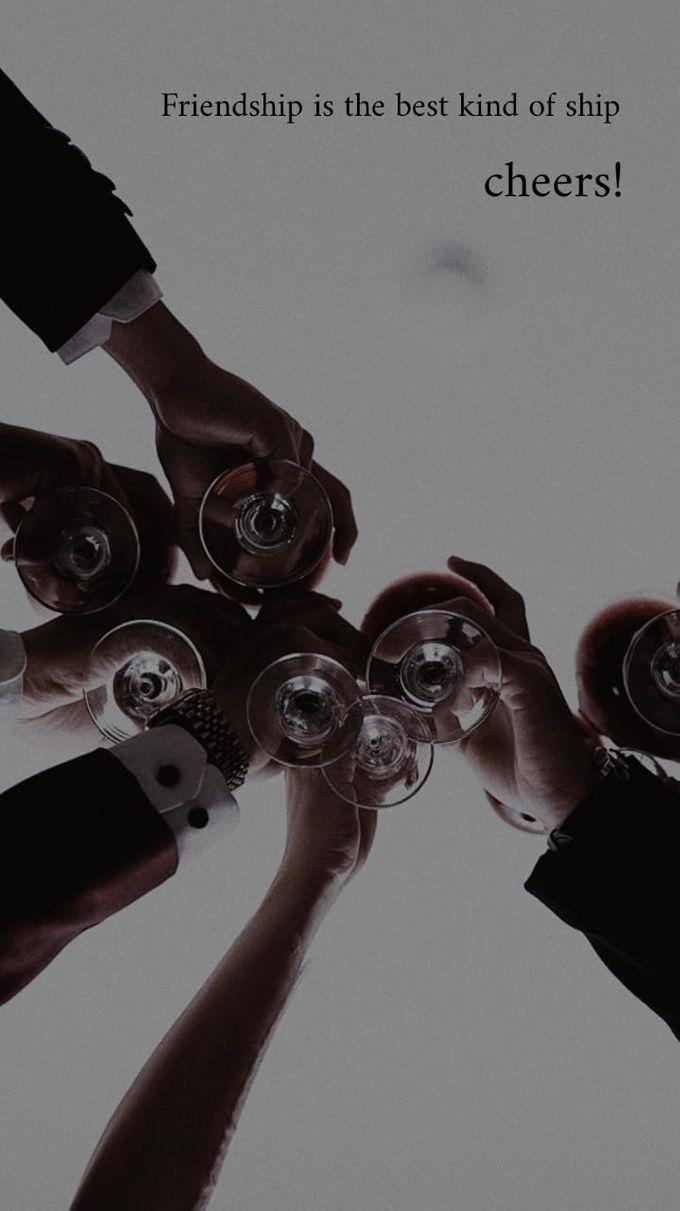 The Wedding of Erwin & Della by PlanMyDay Wedding Organizer - 017