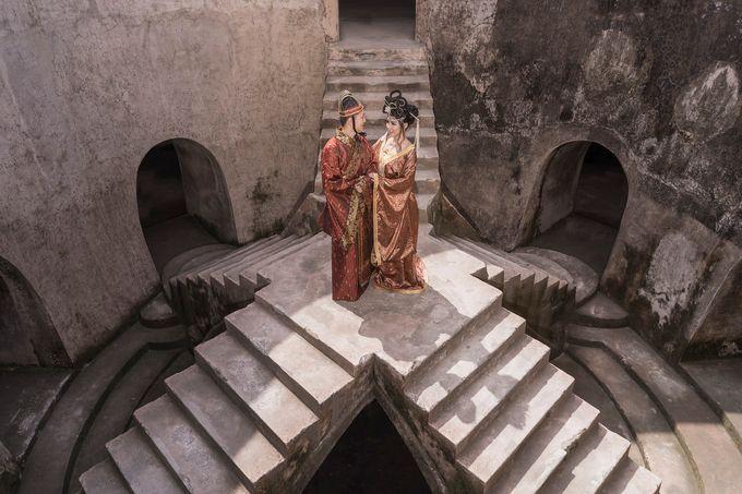 The Wedding of Erwin & Della by PlanMyDay Wedding Organizer - 005