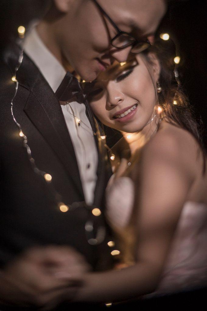 The Wedding of Erwin & Della by PlanMyDay Wedding Organizer - 011
