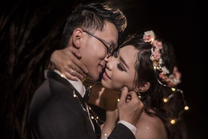 The Wedding of Erwin & Della by PlanMyDay Wedding Organizer - 012