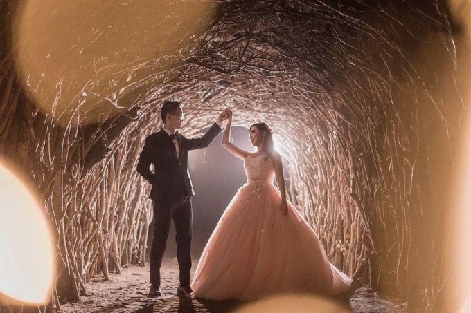 The Wedding of Erwin & Della by PlanMyDay Wedding Organizer - 013