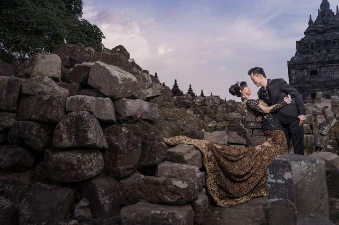 The Wedding of Erwin & Della by PlanMyDay Wedding Organizer - 008