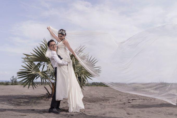 The Wedding of Erwin & Della by PlanMyDay Wedding Organizer - 009