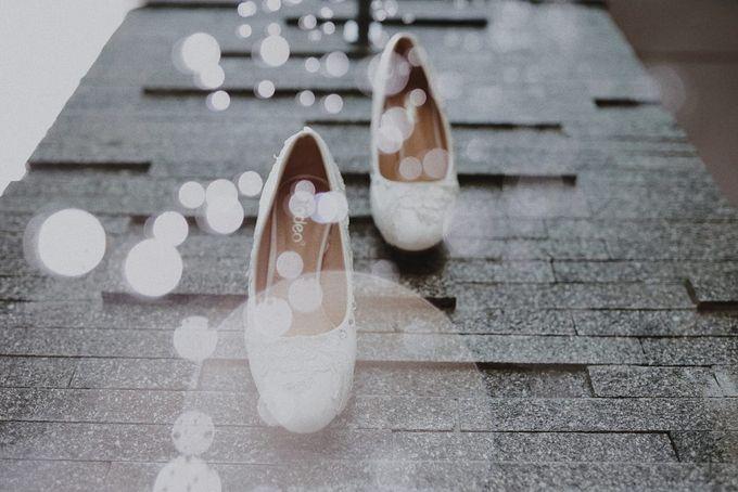 The Wedding of Erwin & Della by PlanMyDay Wedding Organizer - 016