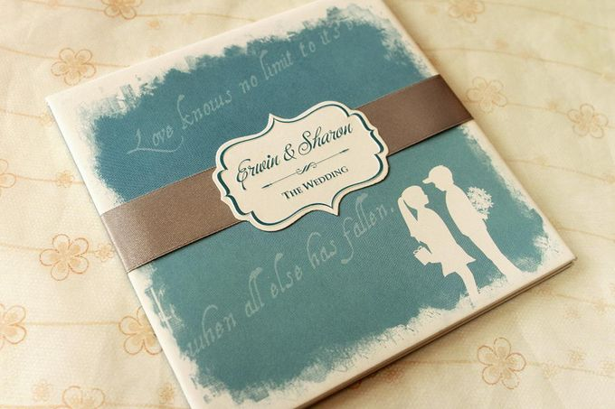 Invitation Collection 003 by MapleCard - 002