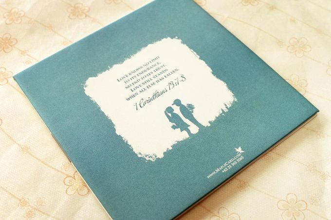 Invitation Collection 003 by MapleCard - 003