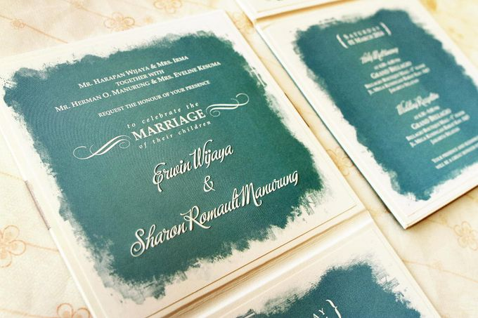 Invitation Collection 003 by MapleCard - 004