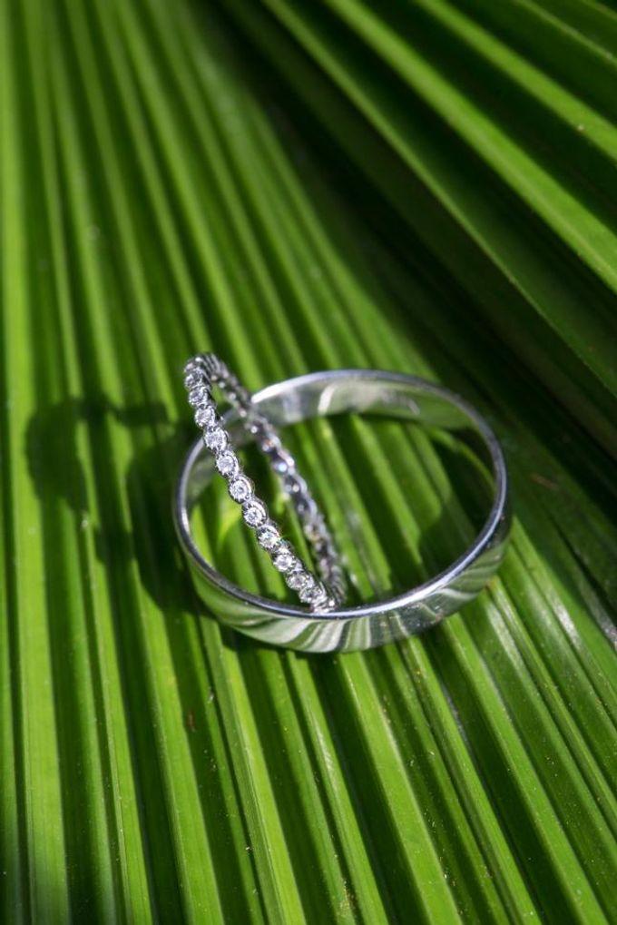 Jawelry shoot by Bali Wedding Films - 007