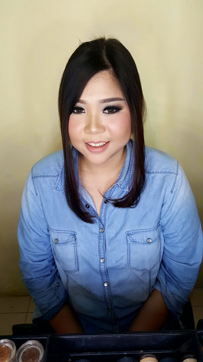 Make Up Ms Fella by Flo Make Up Artist - 004