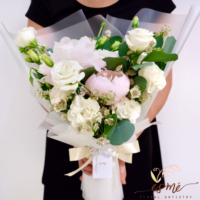 Flower Bouquet by Esme Floral Artistry - 003