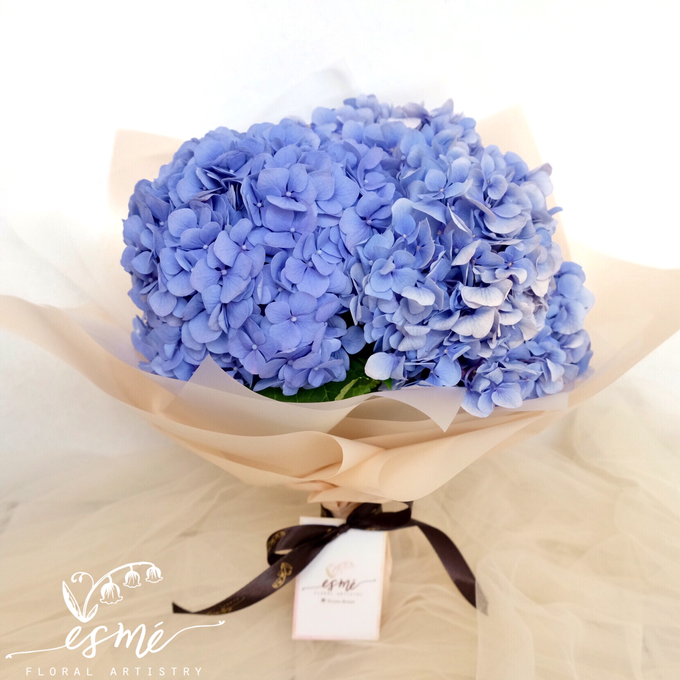 Flower Bouquet by Esme Floral Artistry - 011