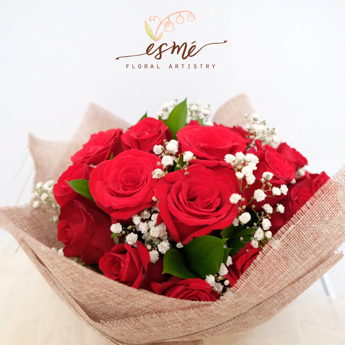 Flower Bouquet by Esme Floral Artistry - 013