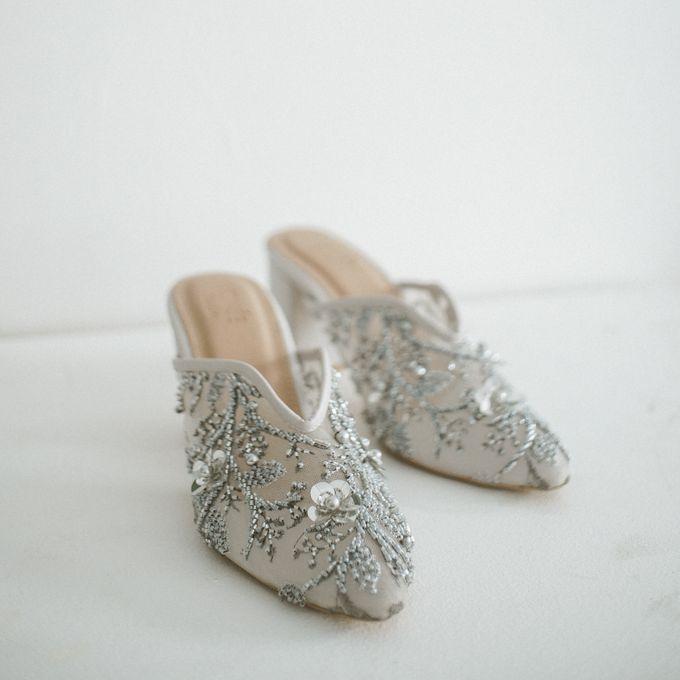 Custom Shoes III by ESMEE Studio - 005