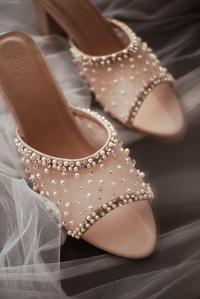Custom Shoes III by ESMEE Studio - 002