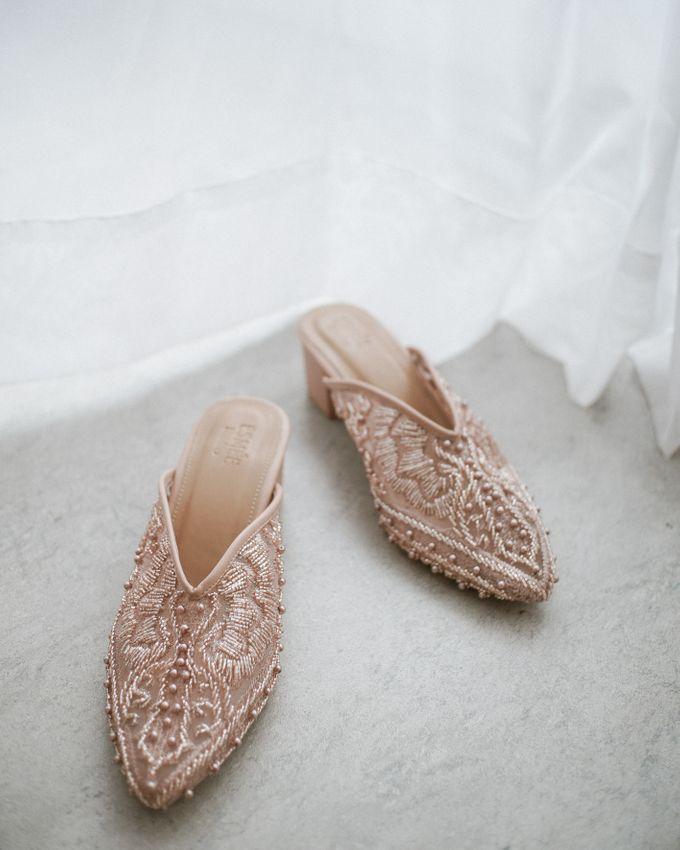 Custom Shoes III by ESMEE Studio - 004