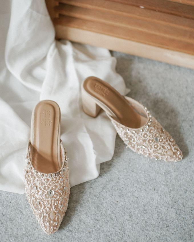 Custom Shoes III by ESMEE Studio - 003