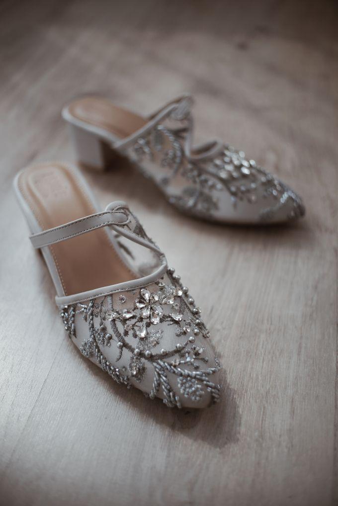 Custom Shoes I by ESMEE Studio - 007