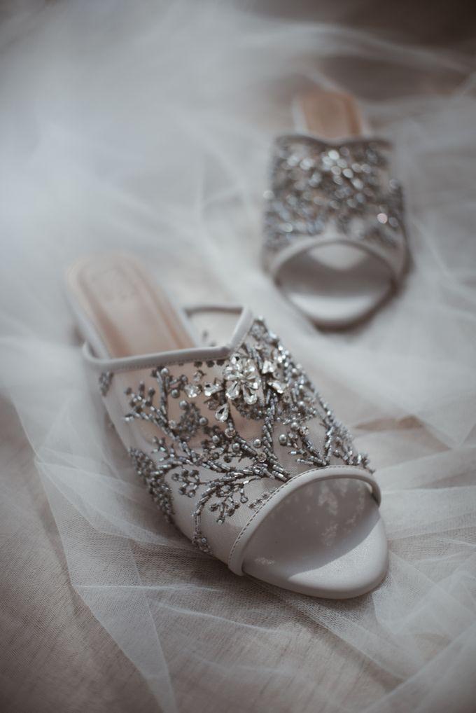 Custom Shoes I by ESMEE Studio - 006