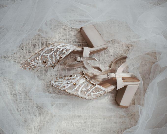 Custom Shoes I by ESMEE Studio - 005
